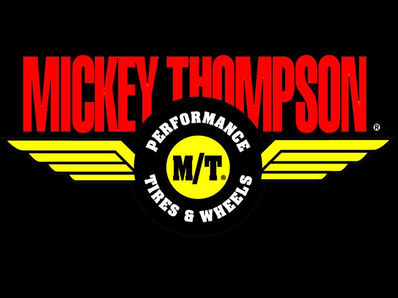 Mickey Thompson Tyres