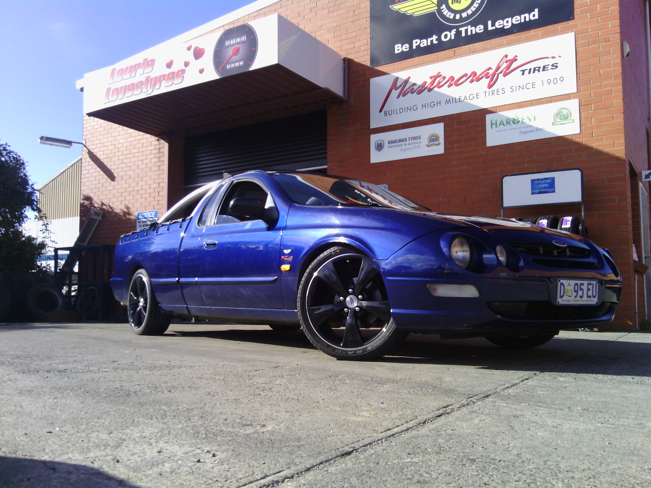 15907989569 together with 2144848 2006 Ford Falcon BF XR6T furthermore Oil Feed Line Kit Ford Falcon Xr6t Fg Detail also Ford Xr8 Ute With 19 Fpv Dark Agent Wheels likewise Photos. on ford falcon xr6 turbo